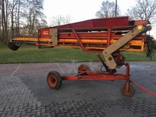 Used Miedema transpo