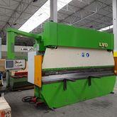 Used LVD PPN 125-400