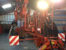 Used Kuhn GA 8521 ha