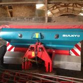 Used 2012 Sulky x44