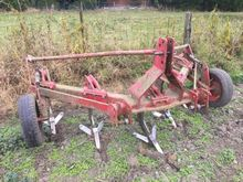 Used 1995 Lely roc i