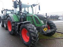Used Fendt 720 in Ve