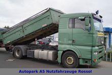 2011 Multicar Bucher BSI BU 55