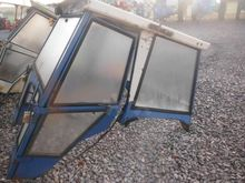 Used CABINE TRACTEUR