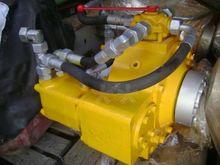 Bohrgetriebe Klemm HDK 800