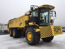 Used 2000 Ropa Tiger