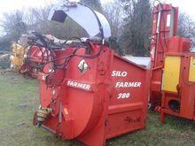 1999 Silofarmer P280