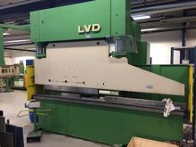 Used 1987 LVD PPE in