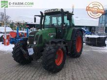 2004 Fendt Farmer 410 Vario