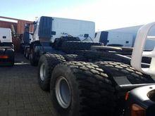 2016 Iveco Trakker 440 6x6