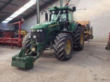 Used John Deere Deer