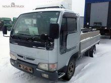 Used 2003 Nissan Atl