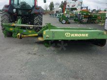 Used 2007 Krone EASY