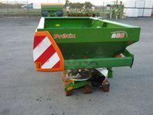 Used 2011 Amazone ZA
