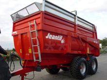 2008 Jeantil GM 122