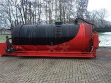 2005 Veenhuis Vacuum tank