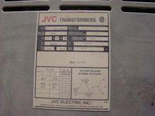 1999 JVC Electric INC.