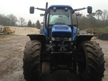 Used 2006 Holland TM