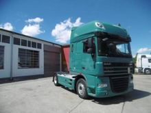 2012 DAF 510PS 105.460 SSC Supe