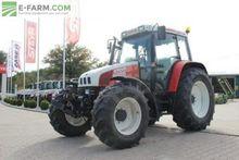 2002 Steyr 9086 A