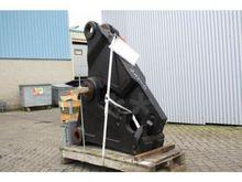 Cat Demolitionshear MP20 CC