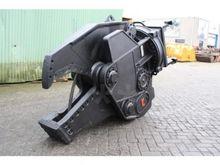 Verachtert Demolitionshear MP20
