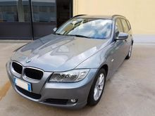 2012 BMW 320 D TOURING