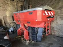 Used 2010 Kuhn AXIS