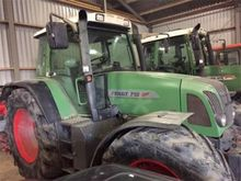 Used 2006 Fendt 712