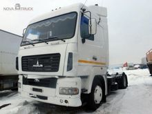 2011 Maz 5440A9-1320-031
