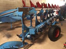 Used 1998 Lemken in