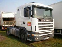 Used 2000 SCANIA L 1