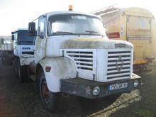 Used 1973 Berliet GB