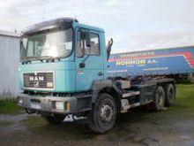 Used 1999 Man 33.403