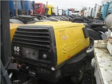 Used 2007 Sullair CO