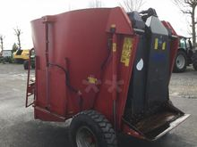 Used 2005 Trioliet G