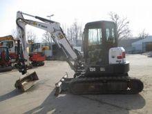 Used 2011 Bobcat E 5