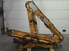 Used 1990 Cytecma 34