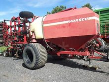 Used Horsch CO 6 in