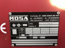 2010 Volvo MOSA GE 275 VPM SX