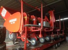 2002 Grimme GL38ZS