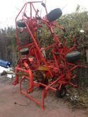 Used 2004 Kuhn 5801