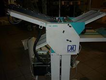 INTROMA FK400 S
