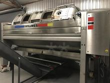 2007 Willmes PP 6000