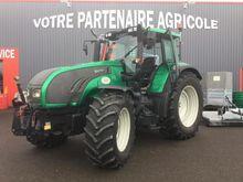Used 2010 Valtra T 2