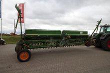 Used Amazone D8-60 S