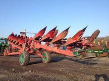 Used 2000 Kverneland