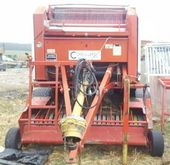 Used 1992 Claas ROLL