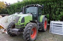 2007 Claas Ares 697