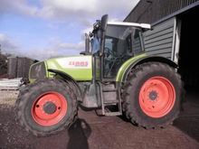 2007 Claas ARES 836 RZ